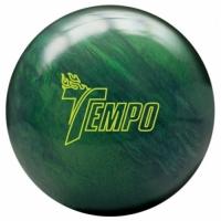 Tempo Track Bowlingball