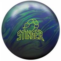 Stinger Hybrid Ebonite Bowlingball
