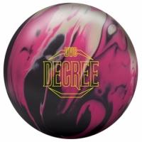 Decree DV8 Bowlingball
