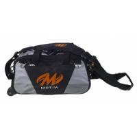Ballistix™ 2-Ball Tote Black/Orange Mo..