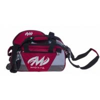 Ballistix™ 2-Ball Tote Red Bowlingtasche