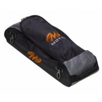 Ballistix™ SHOE BAG Black/Orange Motiv..