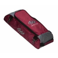 Ballistix™ SHOE BAG Red Motiv Schuhtas..