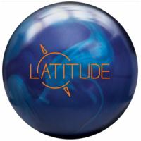 Latitude Pearl Track Bowlingball