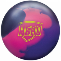 Hero Solid Brunswick Bowlingball
