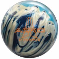 Aero Dynamix Ebonite Bowlingball