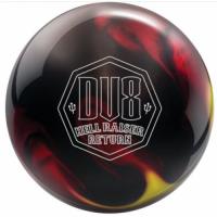 Hellraiser Return DV8 Bowlingball