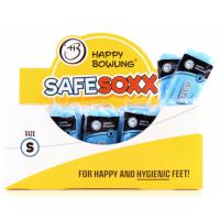 Happy Bowling SAFESOXX BOX/100 Paar / ..