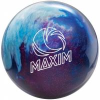 Maxim Peek-A-Boo Berry Ebonite Polyest..