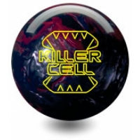 Winter Aloha Bowlingball