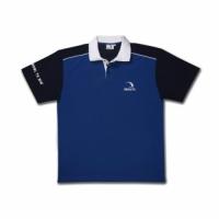 Ebonite Polo Shirt Blau