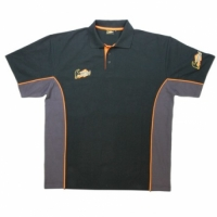 Hammer Polo Shirt Grau