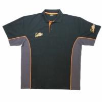 Hammer Polo Shirt Grau