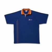 Track Polo Shirt