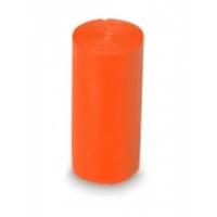 Vise Grip Daumenblock TS Vinyl Orange