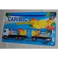 Albi Caribic Sammler Truck