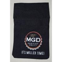 Miller Bier Kellnertasche