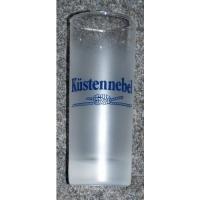 Küstennebel Glas