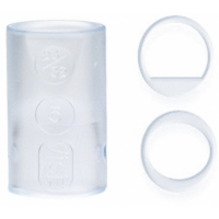 Vise Grip Fingereinsatz Ultimate Power-Lift Clear