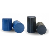 Vise Grip Finger Slug blau oder schwarz