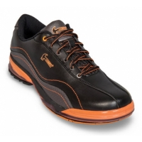 Hammer Force Men Black Carbon Orange Bowlingschuhe