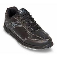 KR Strikeforce Flyer Men Black Bowlingschuhe