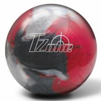 TZ Scarlet Shadow TZone Brunswick Bowlingball