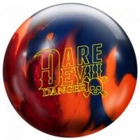 Dare Devil Danger Rotogrip Bowlingball