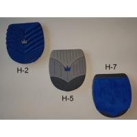 Absätze für TPU-X und Freestyle Schuhe