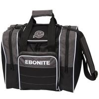 Ebonite Impact Royal Rauch Grau Bowlingtasche