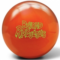 Beyond Ridiculous Pearl Radical Bowlingball