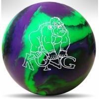 Aloha Kong Bowlingball