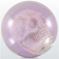 Skull Fun Bowlingball