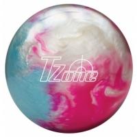 TZ Frozen Bliss Brunswick Polyester Bowlingball