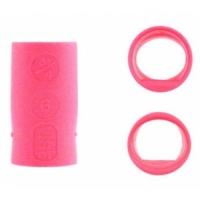 Vise Lady Power Lift & Oval Pink Fingereinsatz