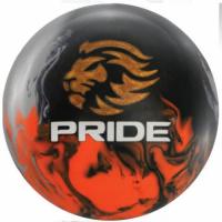 Pride Motiv Bowlingball