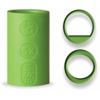 Vise Grip Fingereinsatz Ultimate Power-Lift Grün