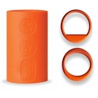 Vise Grip Fingereinsatz Ultimate Power-Lift Orange