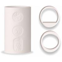 Vise Grip Fingereinsatz Ultimate Power-Lift Weiss